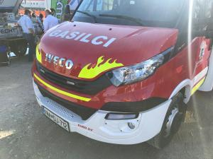 Sejem Heavy Rescue 2018